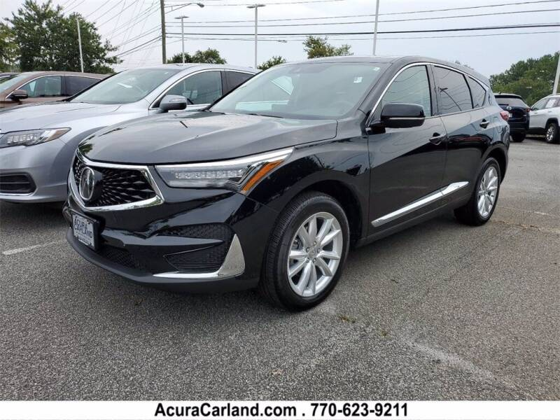 2019 Acura RDX for sale in Duluth, GA