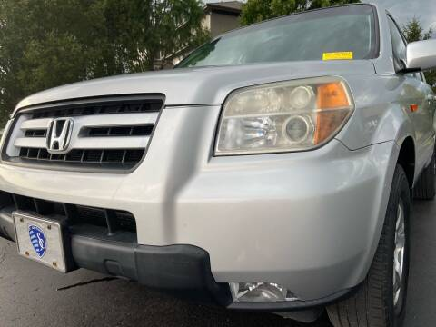 2008 Honda Pilot for sale at Nice Cars in Pleasant Hill MO