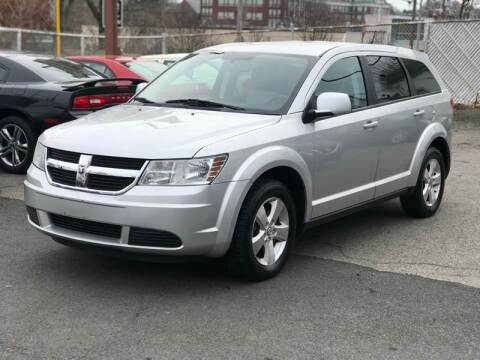 2009 Dodge Journey for sale at Independent Auto Sales in Pawtucket RI