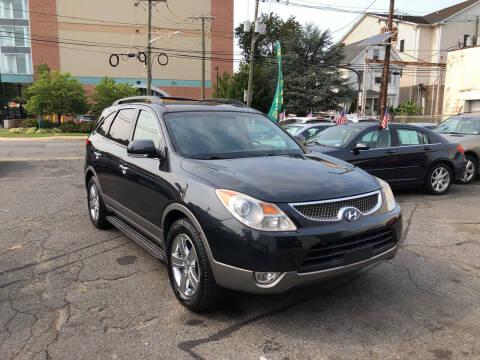 2008 Hyundai Veracruz for sale at 103 Auto Sales in Bloomfield NJ