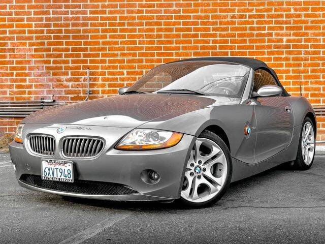 Used Bmw Z4 For Sale In Hawthorne Ca Carsforsale Com