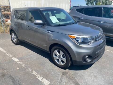 2019 Kia Soul for sale at Brown & Brown Auto Center in Mesa AZ