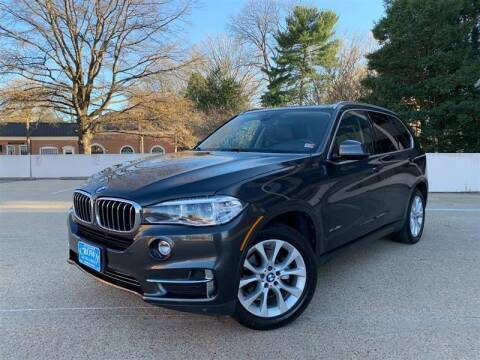 2014 BMW X5 for sale at Crown Auto Group in Falls Church VA