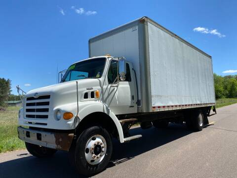 1999 Sterling BOX TRUCK for sale at Sand's Auto Sales in Cambridge MN