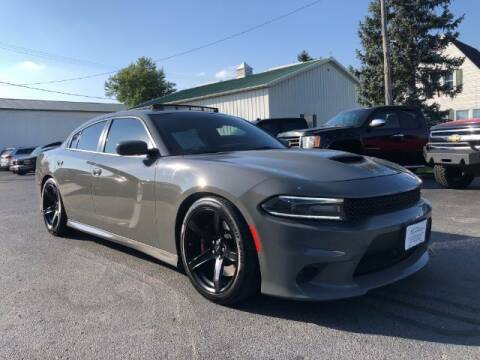 2018 Dodge Charger for sale at Tip Top Auto North in Tipp City OH