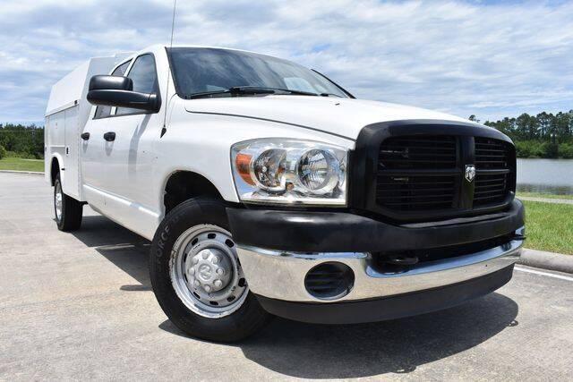 2007 Dodge Ram Chassis 2500 for sale in Walker, LA