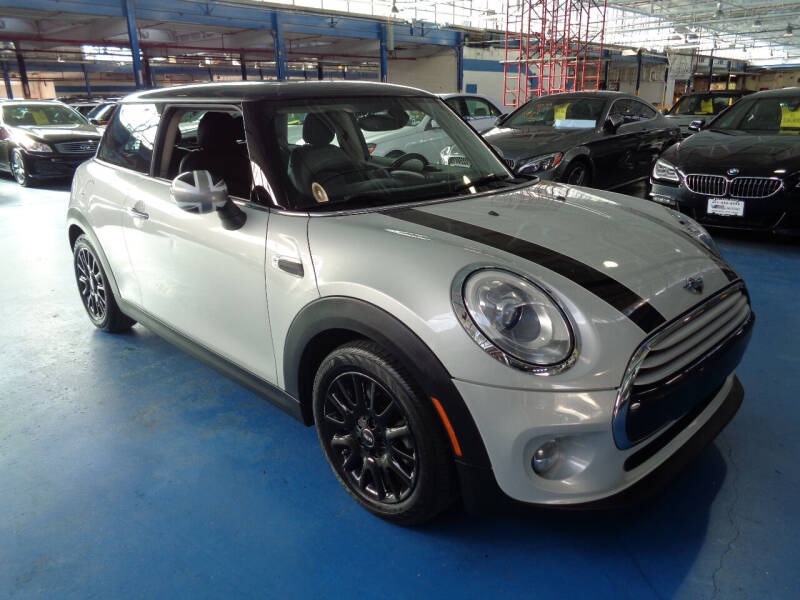 2015 MINI Hardtop 2 Door for sale at VML Motors LLC in Teterboro NJ