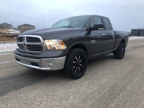 2017 RAM Ram Pickup 1500 for sale at CK Auto Inc. in Bismarck ND