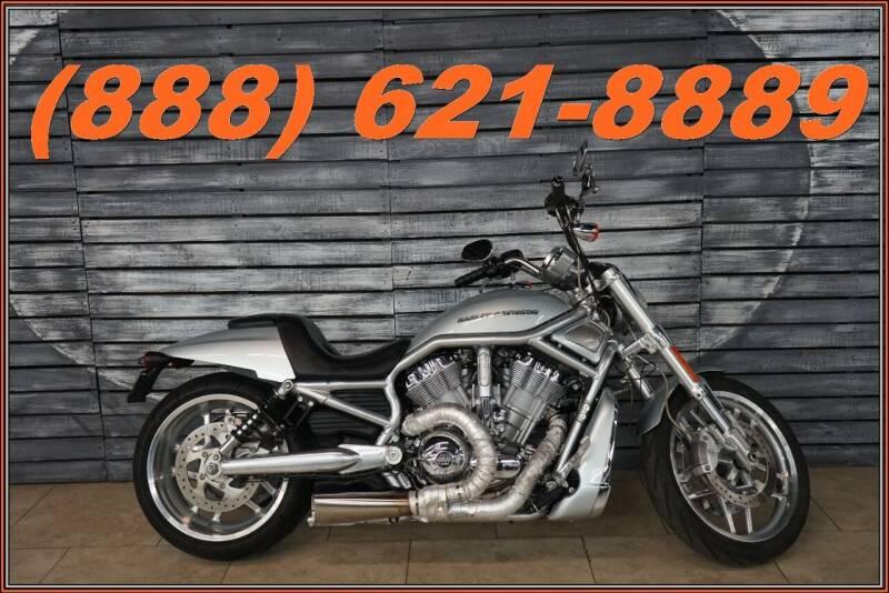2012 Harley-Davidson V-Rod for sale at AZMotomania.com in Mesa AZ