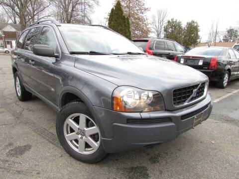2006 Volvo XC90 for sale at K & S Motors Corp in Linden NJ
