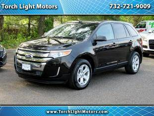 2013 Ford Edge for sale at Torch Light Motors in Parlin NJ