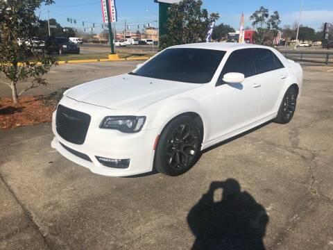2018 Chrysler 300 for sale at Southeast Auto Inc in Walker LA