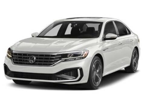 2020 Volkswagen Passat for sale at EAG Auto Leasing in Marlboro NJ