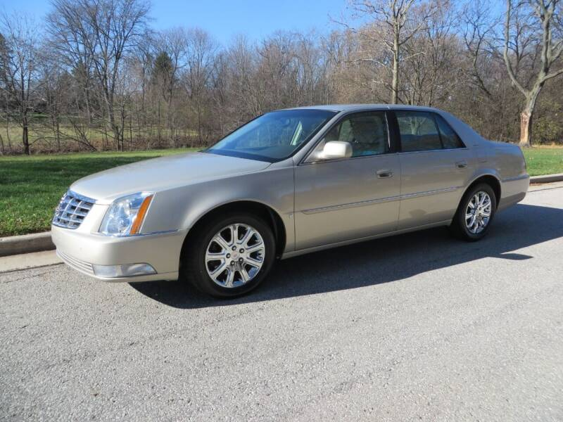 2009 Cadillac DTS for sale at EZ Motorcars in West Allis WI