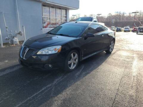 2009 Pontiac G6 for sale at Tim Short Auto Mall in Corbin KY