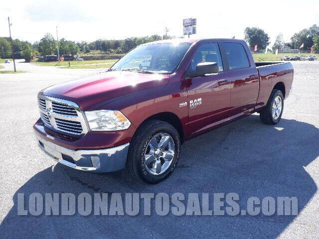 2019 RAM Ram Pickup 1500 Classic for sale at London Auto Sales LLC in London KY