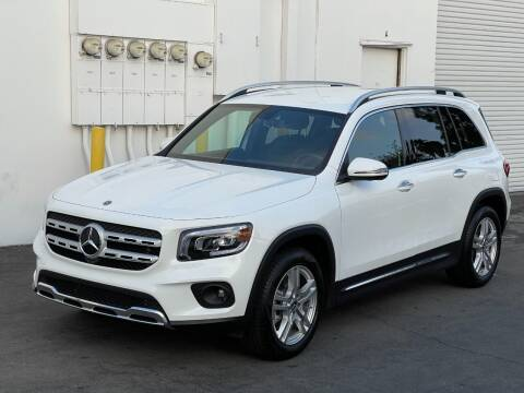 2020 Mercedes-Benz GLB for sale at Corsa Exotics Inc in Montebello CA