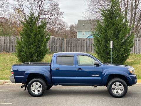 2006 Toyota Tacoma for sale at Superior Wholesalers Inc. in Fredericksburg VA