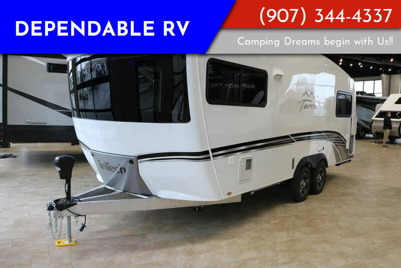2022 inTech Terra for sale at Dependable RV in Anchorage AK