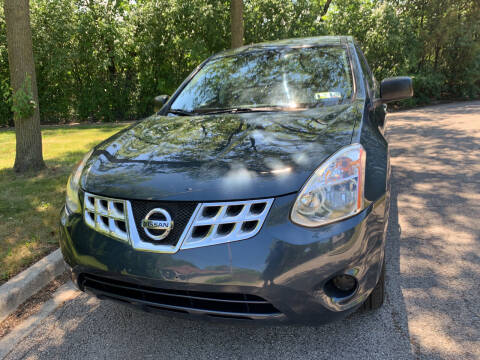 2013 Nissan Rogue for sale at Buy A Car in Chicago IL