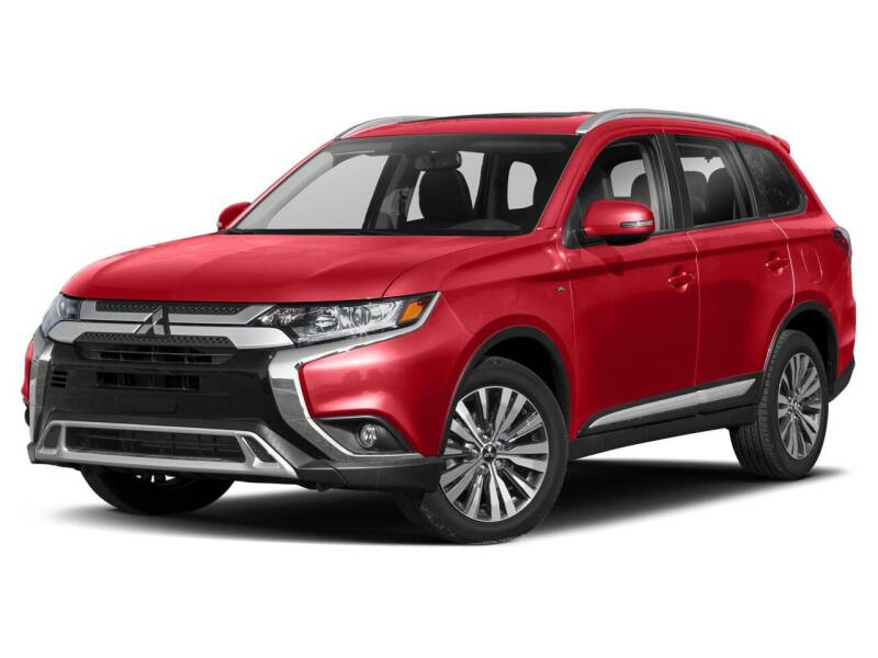 2020 Mitsubishi Outlander for sale in Riverhead, NY