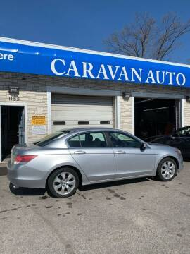 2008 Honda Accord for sale at Caravan Auto in Cranston RI