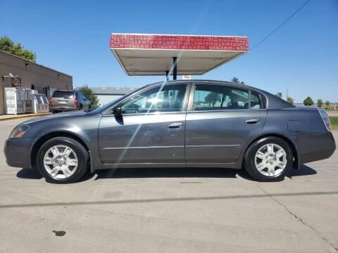 2006 Nissan Altima for sale at Dakota Auto Inc. in Dakota City NE
