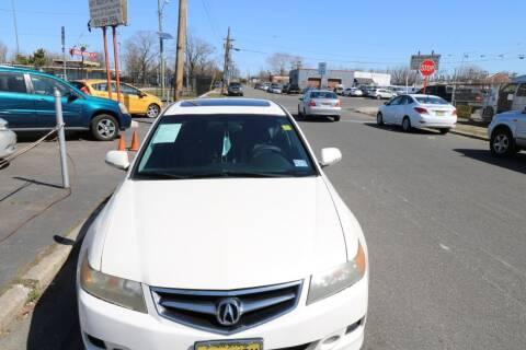 2008 Acura TSX for sale at Urglavitch Auto Sales of NJ in Trenton NJ