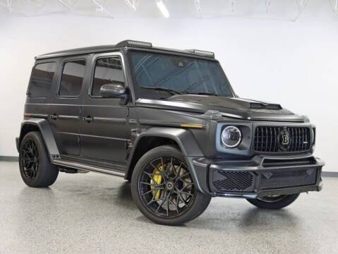 2020 Mercedes-Benz G-Class for sale at Vanderhall of Hickory Hills in Hickory Hills IL