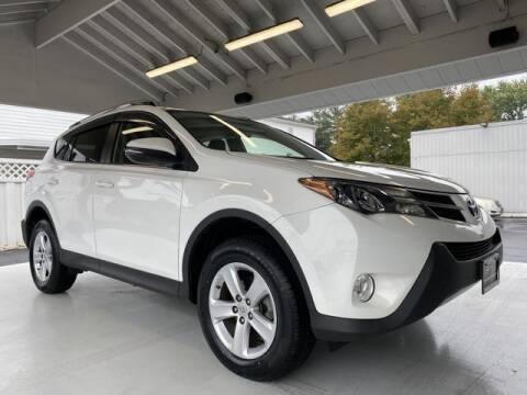 2014 Toyota RAV4 for sale at Pasadena Preowned in Pasadena MD