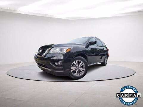 2017 Nissan Pathfinder for sale at Carma Auto Group in Duluth GA