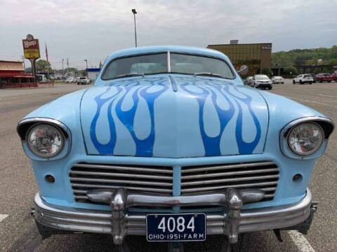 1951 Ford Ranchero for sale at Haggle Me Classics in Hobart IN
