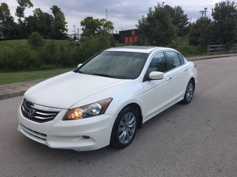 2011 Honda Accord for sale at Abe's Auto LLC in Lexington KY
