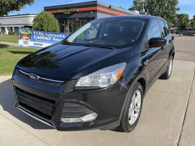 2016 Ford Escape for sale in Livonia, MI