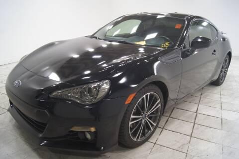 2015 Subaru BRZ for sale at Sacramento Luxury Motors in Carmichael CA