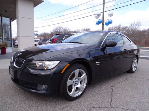 2010 BMW 3 Series for sale at KING RICHARDS AUTO CENTER in East Providence RI