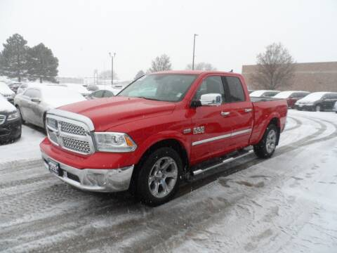 2013 RAM Ram Pickup 1500 for sale at America Auto Inc in South Sioux City NE