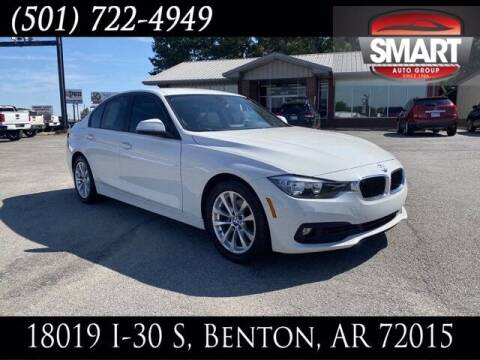 2016 BMW 3 Series for sale at Smart Auto Sales of Benton in Benton AR