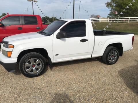 2009 Chevrolet Colorado for sale at Lanny's Auto in Winterset IA