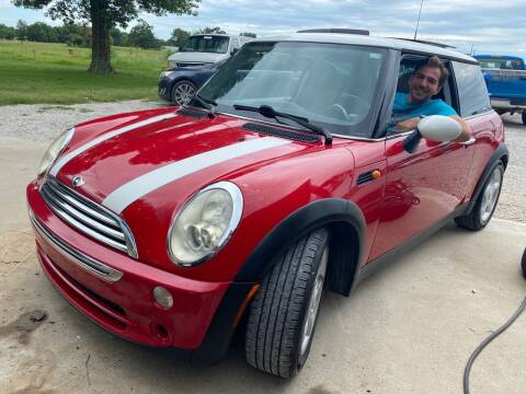 2005 MINI Cooper for sale at Champion Motorcars in Springdale AR