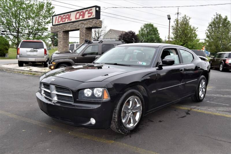 2010 Dodge Charger for sale at I-DEAL CARS in Camp Hill PA