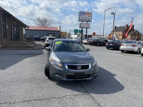 2008 Honda Accord for sale at CARMART Of Dover in Dover DE