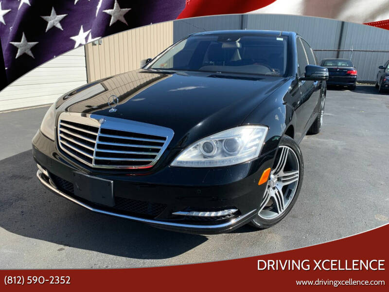 2010 Mercedes-Benz S-Class for sale in Jeffersonville, IN