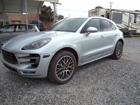 2015 Porsche Macan for sale at PICAYUNE AUTO SALES in Picayune MS