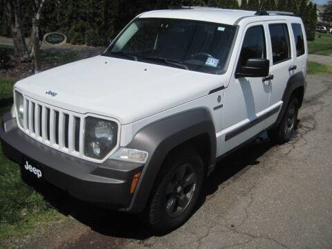 2011 Jeep Liberty for sale at Dave's Auto Body in New Brunswick NJ