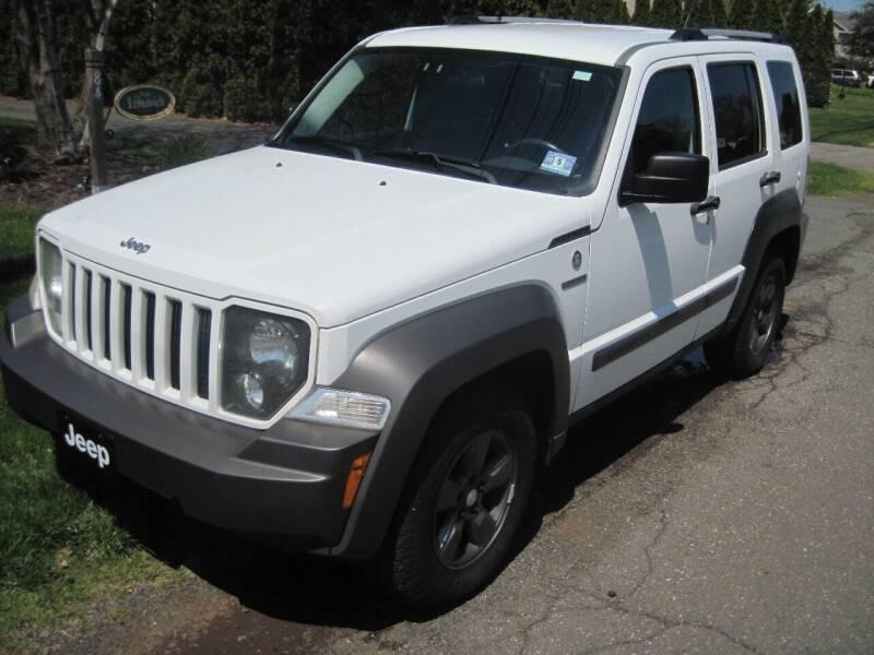 2011 Jeep Liberty for sale at Dave's Auto Body in New Brunswick NJ