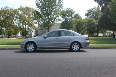 2006 Mercedes-Benz C-Class for sale at Lexington Auto Club in Clifton NJ