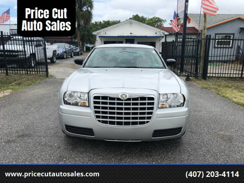 2006 Chrysler 300 for sale at Price Cut Auto Sales in Orlando FL