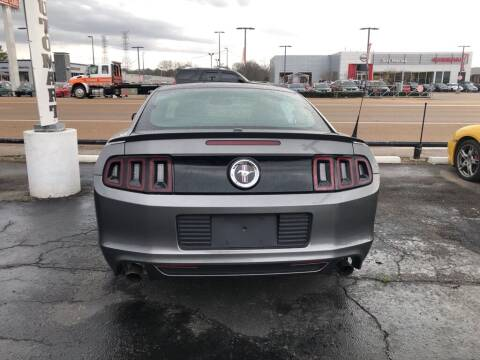 2013 Ford Mustang for sale at Johnnie B Automart in Memphis TN