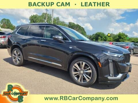 2020 Cadillac XT6 for sale at R & B Car Co in Warsaw IN